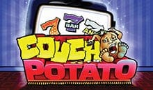 Couch Potato - Play Slots for free
