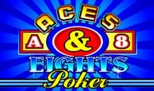 Aces And Eights - Play Slots for free