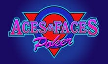 Aces And Faces - No Deposit Slots