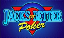 Jacks Or Better - Play Slots for free