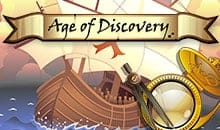 Age Of Discovery - Play Slots for free