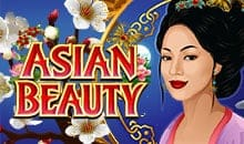 Asian Beauty - Free Slots No Deposit