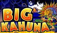 Big Kahuna - No Deposit Slots