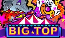 Big Top - No Deposit Slots