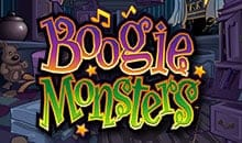 Boogie Monsters - Free Slots No Deposit