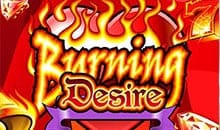 Burning Desire - No Deposit Slots