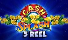 Cash Splash - No Deposit Slots