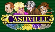 Cashville - Play Slots for free