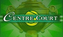 Centre Court - Free Slots No Deposit