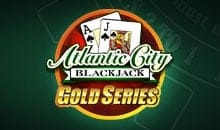 Atlantic City Blackjack Gold - Play Slots for free