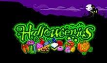 Halloweenies - No Deposit Slots