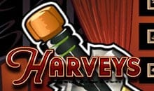 Harveys - Free Slots No Deposit