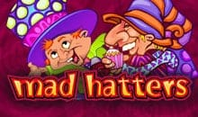 Mad Hatters - Play Slots for free
