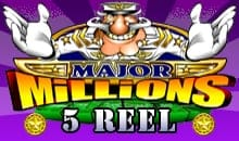 Major Millions - Play Slots for free