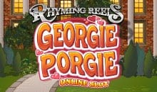 Rhyming Reels Georgie Porgie - Play Slots for free