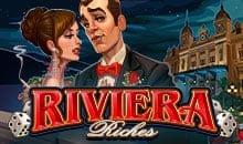Riviera Riches - No Deposit Slots