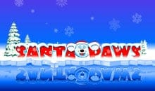 Santa Paws - No Deposit Slots