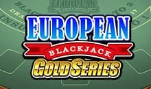 European Blackjack Gold - Play Slots for free