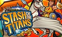 Stash Of The Titans - Play Slots for free
