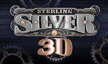 Sterling Silver - Play Slots for free