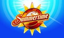 Summer Time - Play Slots for free