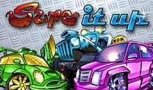 Supe It Up - No Deposit Slots