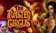 The Twisted Circus - Play Slots for free