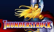 Thunder Struck - Play Slots for free