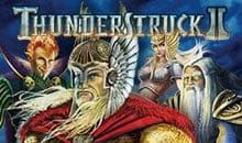 Thunderstruck Ii - Play Slots for free