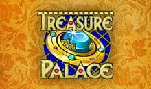Treasure Palace - No Deposit Slots