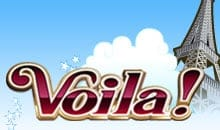 Voila - Play Slots for free