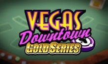 Vegas Downtown Blackjack Gold - No Deposit Slots
