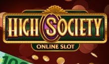 High Society - Play Slots for free
