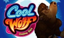 Cool Wolf - Play Slots for free