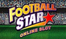 Football Star - No Deposit Slots