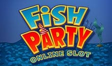 Fish Party - Free Slots No Deposit