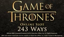 Game Of Thrones Ii - Free Slots No Deposit