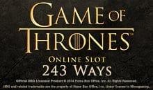 Game Of Thrones Ii - Free Slots No Deposit