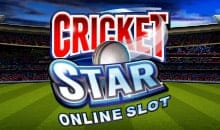 Cricket Star - Play Slots for free