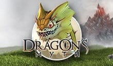 Dragons Myth - Play Slots for free