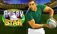 Rugby Star - Play Slots for free