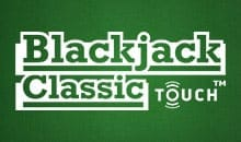 Blackjack 4 - No Deposit Slots