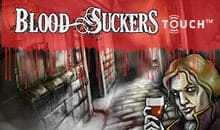 Blood Suckers - Play Slots for free