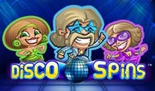 Disco Spins - Play Slots for free