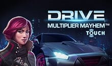 Multiplier Mayhem - Free Slots No Deposit