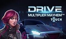 Multiplier Mayhem - Play Slots for free