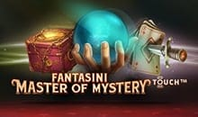Master Of Mystery - Free Slots No Deposit