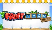 Fruitshop - No Deposit Slots
