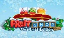 Fruitshop Christmas - No Deposit Slots