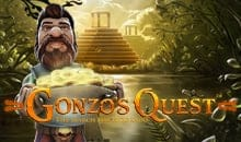 Gonzos Quest - Play Slots for free